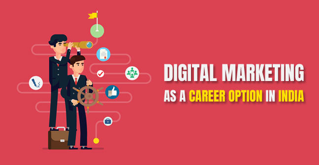Image result for Scope of digital Marketing in India