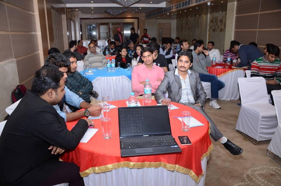 Quibus Trainings Alumni Meet-up-12
