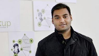 Abhishek Soni IDMP Course student
