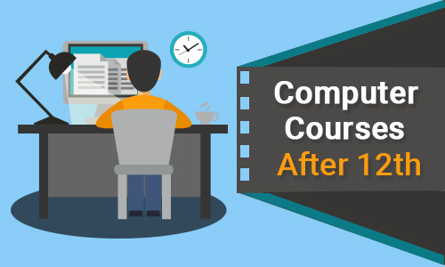 computer courses after 12th class