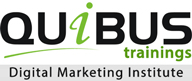 Quibus Trainings Digital Marketing Institute in Jaipur logo